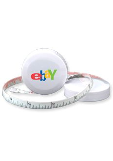 Personal Items - Promos4sale.com - Promotional Products, Promotional Items - Round Tape Measure