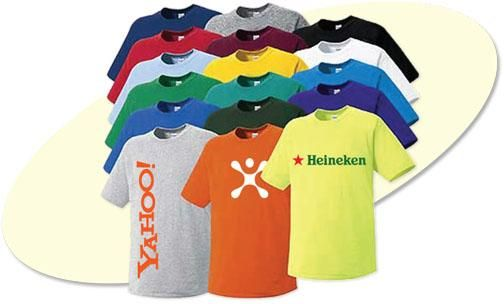 T-Shirts - Promos4sale.com - Promotional Products, Promotional Items - T-shirt Special